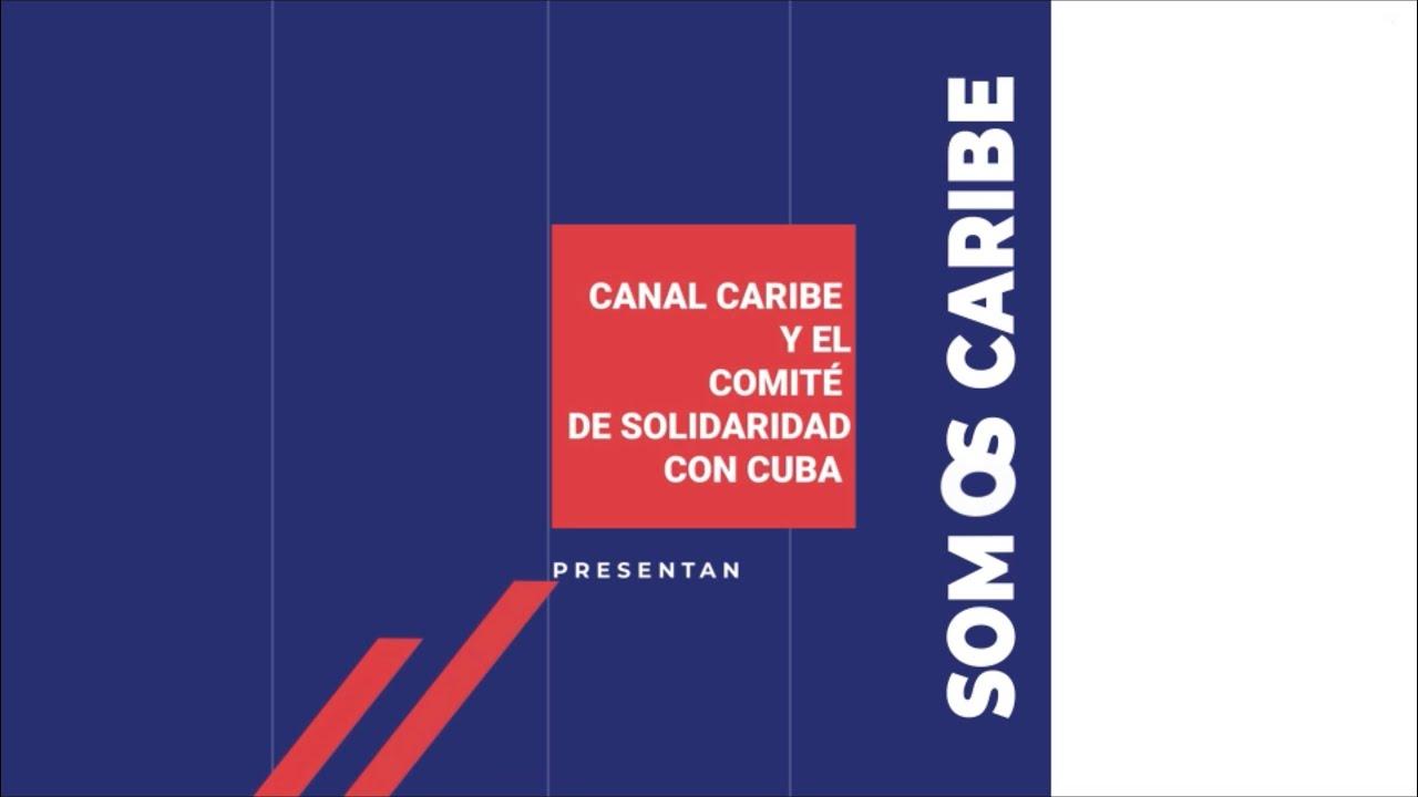 Puerto Rico: Somos Caribe 26 de junio de 2021