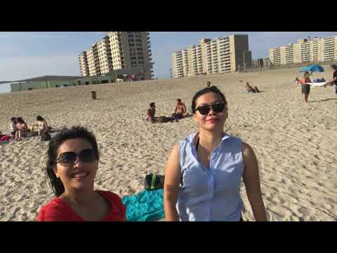Rockaway Beach NYC Summer