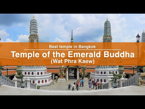 What you need to know: Temple of the Emerald Buddha