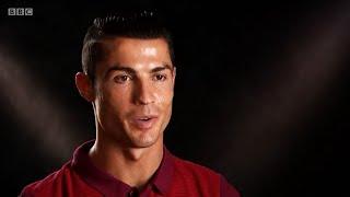 Cristiano Ronaldo EURO 2016 Documentary by BBC Sport