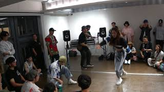 Flavor House Party Vol.4 派對市集 Seven To Smoke