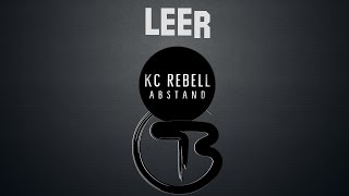 Kc Rebell - LEER Instrumental Remake