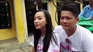 (City Tour) GẠO NẾP GẠO TẺ   Thuý Ngân, Băng Di, Hoàng Anh Giao Lưu Tại Hội An, Đà Nẵng
