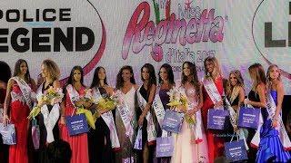 Gambar cover Miss Reginetta d'Italia 2017 Finale Nazionale Seconda Parte Porto Sant'Elpidio