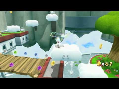 Super Mario Galaxy 2 (Wii) UK Trailer
