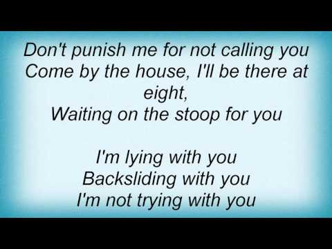 Martina Topley-bird - Lying Lyrics