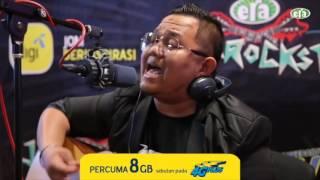 Video Joharockstar - Sesi Pemilihan Junior Rock Kumpulan Khalifah download MP3, 3GP, MP4, WEBM, AVI, FLV Juni 2018