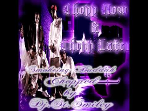 Bone Thugs Smokeing Buddah Chopped & Screwed By Dj St Smiley mp3