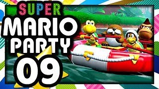 SUPER MARIO PARTY EPISODE 9 MODE RAFTING DUO (NINTENDO SWITCH)