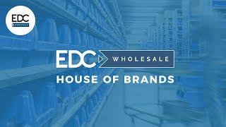 EDC Wholesale - Office and Warehouse - EDC Wholesale TV