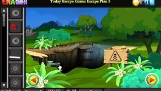Circumstance Escape 2 Walkthrough