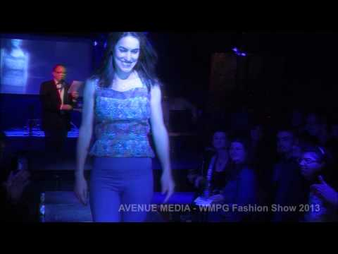 WMPG Fashion Show 2013 -