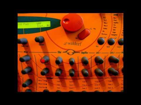 waldorf Microwave XT PART 1.wmv