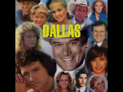 Dallas - Fights; Best of  (Larry Hagman)