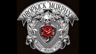 Dropkick Murphys-Rose tattoo