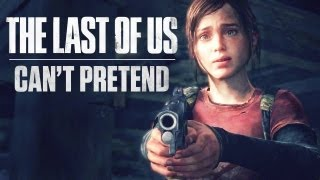 The Last of Us || Can