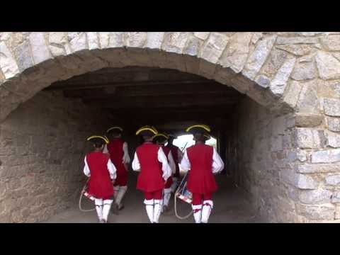 Fort Ticonderoga Explores Living Conditions During The French and Indian War