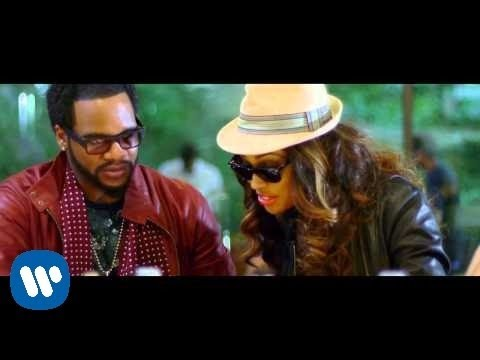 Jaheim - Baby x3 [Official Video]