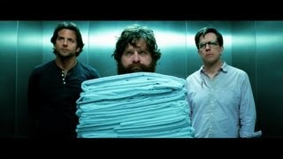 The Hangover Part III - Official Teaser Trailer [HD]