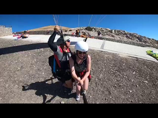 Fethiye Yamaç Paraşütü 2 - Madmax Paragliding