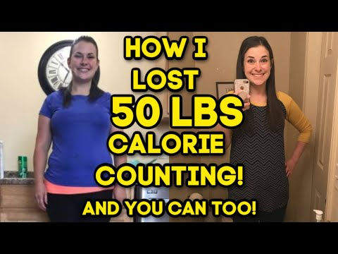 HOW I LOST WEIGHT CALORIE COUNTING!!! | Calorie Counting & Intermittent Fasting