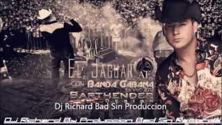 Negocio Pesado - Saul El Jaguar Con Banda Gabana En Vivo 2012