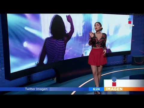 ¡Natalia Lafourcade se presentó en el Bataclan de París! | Noticias con Paco Zea