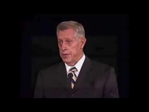 Joseph F. McConkie, 2008 ED Week - The Gathering of Israel