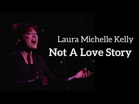 Finding Neverland's Laura Michelle Kelly sings Kerrigan Lowdermilk