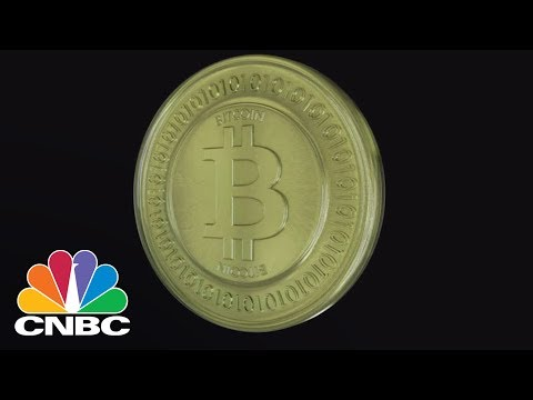 Internal Dispute Could Mean Financial Panic In Bitcoin | CNBC