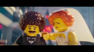 Лего Фильм: Ниндзяго - Русский трейлер (дублированный) 1080p
