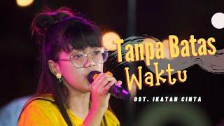 Ikatan Cinta - Esa Risty - Tanpa Batas Waktu (Official Music Video ANEKA SAFARI)
