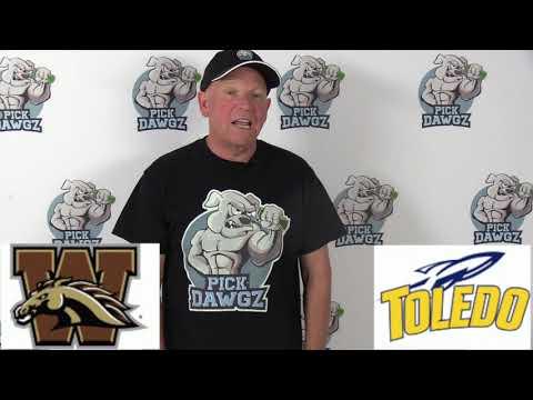 Toledo vs Western Michigan 3/9/20 Free College Basketball Pick and Prediction CBB Betting Tips