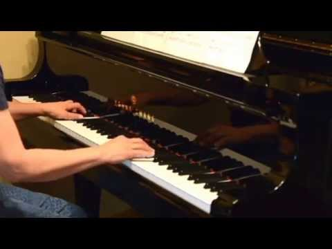 Sunshine and Blossoms By Brian Crain Composer