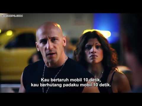 SUPER FAST 8 Film Bioskop Seru Bahasa Indonesia  u