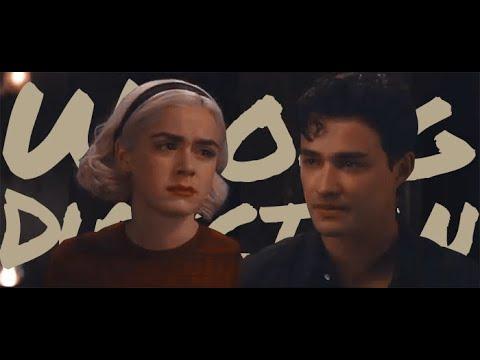 Sabrina & Nick || Wrong Direction