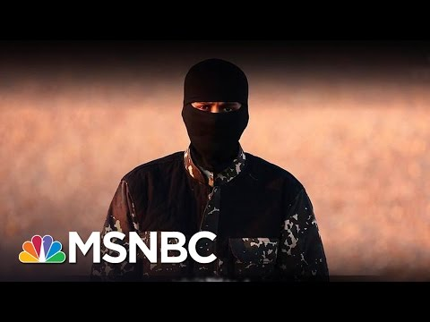 The Americans Who Joined ISIS | MSNBC