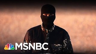 American Citizens Who Joined Isis 092315