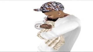 Chris Brown Little More (ROYALTY) (IMVU MUSIC VIDEO)