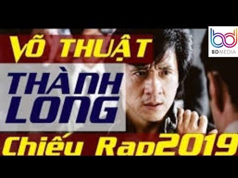 Phim Hành Động Võ Thuật - Thành Long Đỉnh Cao Hay Nhất 2019 Công Chiếu ( -Điệp Vụ Zu Em ) | Thông tin phim Võ Thuật 1