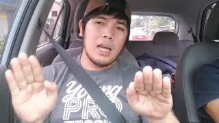 PAANO MAG DRIVE SA PAAHONG DAAN (uphill driving)