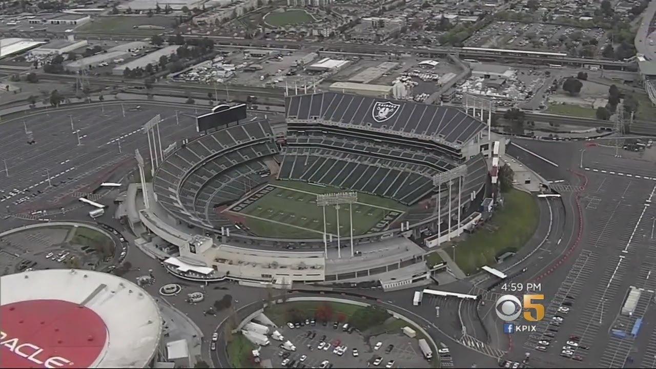 Nfl Oakland Raiders