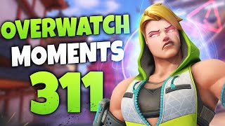 Overwatch Moments #311