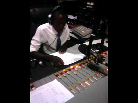 Michezo na burudani radio free Africa