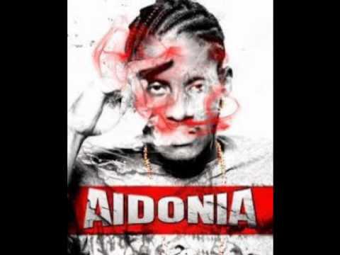 AIDONIA - Dem Dead