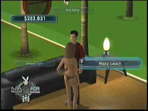 Playboy The Mansion   Xbox   3