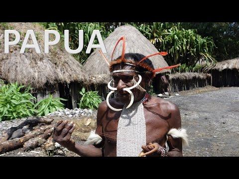 PAPUA - Indonesia 🇮🇩 [HD]