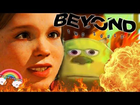 Beyond: Two Souls pero este gameplay solo tiene malas decisiones  