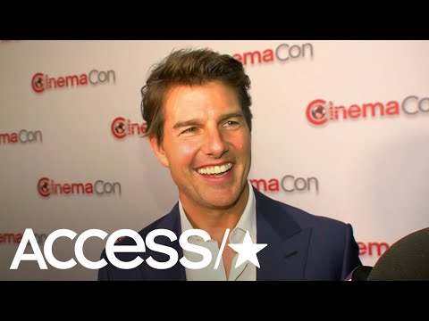 'Mission: Impossible -- Fallout': Tom Cruise On Helicopter Stunts, Fight Scene With Henry Cavill