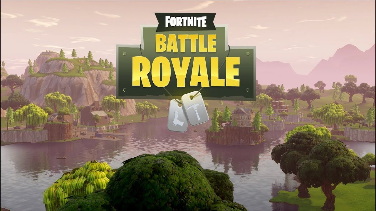 Fortnite: RNG fixes, balance changes and more - MWEB Gamezone
